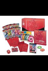 Pokemon Battle Styles ETB Red