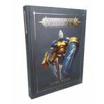 Games Workshop Warhammer: Age Of Sigmar Core Book