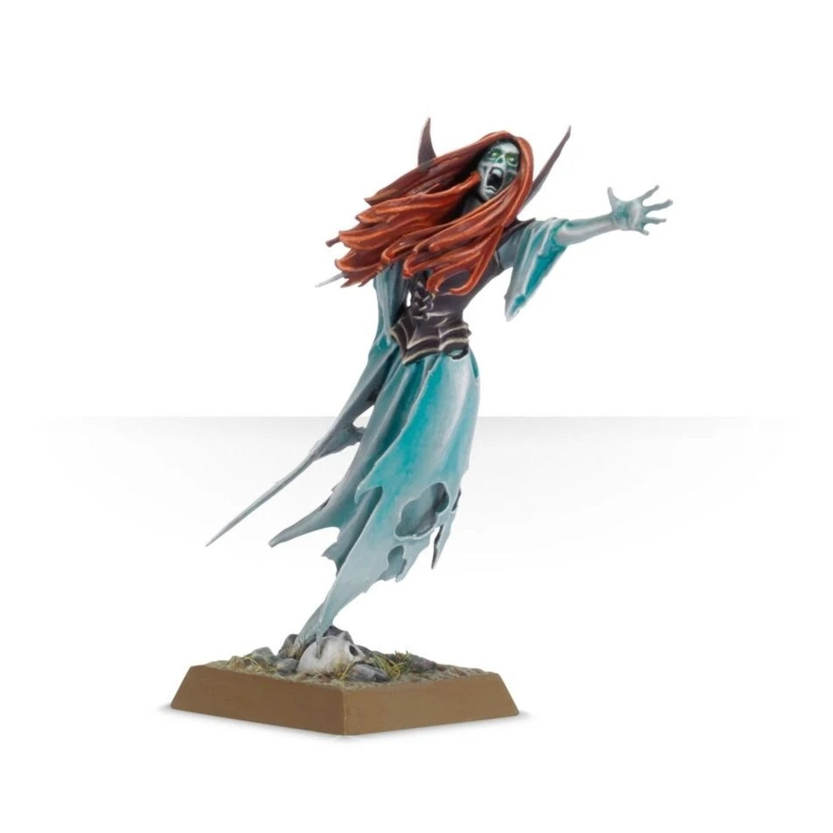 Games Workshop Vampire Counts: Tomb Banshee