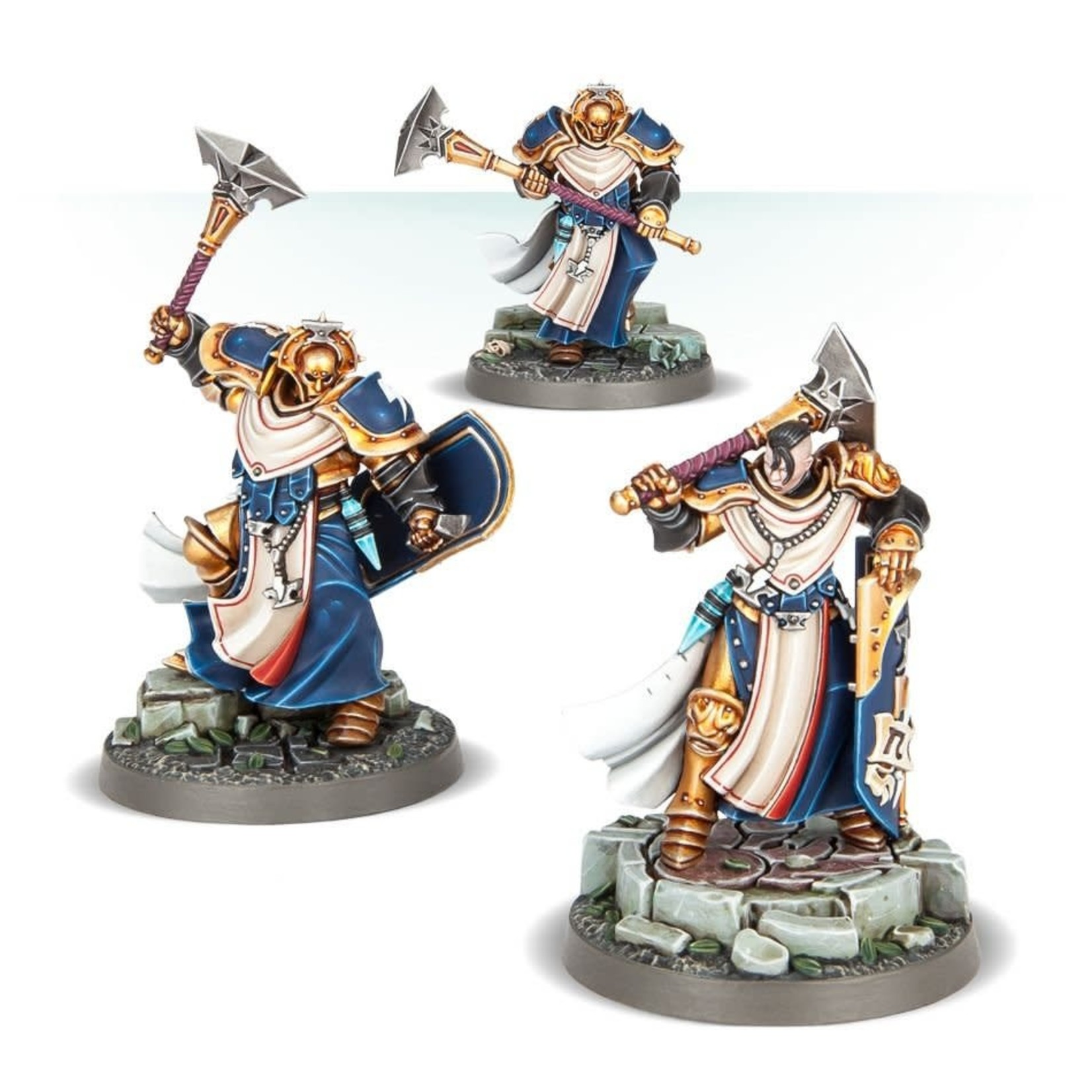 Games Workshop Stormcast Eternals Sequitors