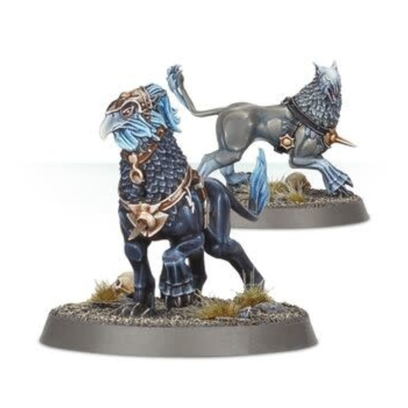 Games Workshop Stormcast Eternals Gryph-hounds