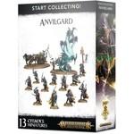 Games Workshop Start Collecting! Anvilgard