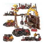 Games Workshop ORKS MEKBOY WORKSHOP