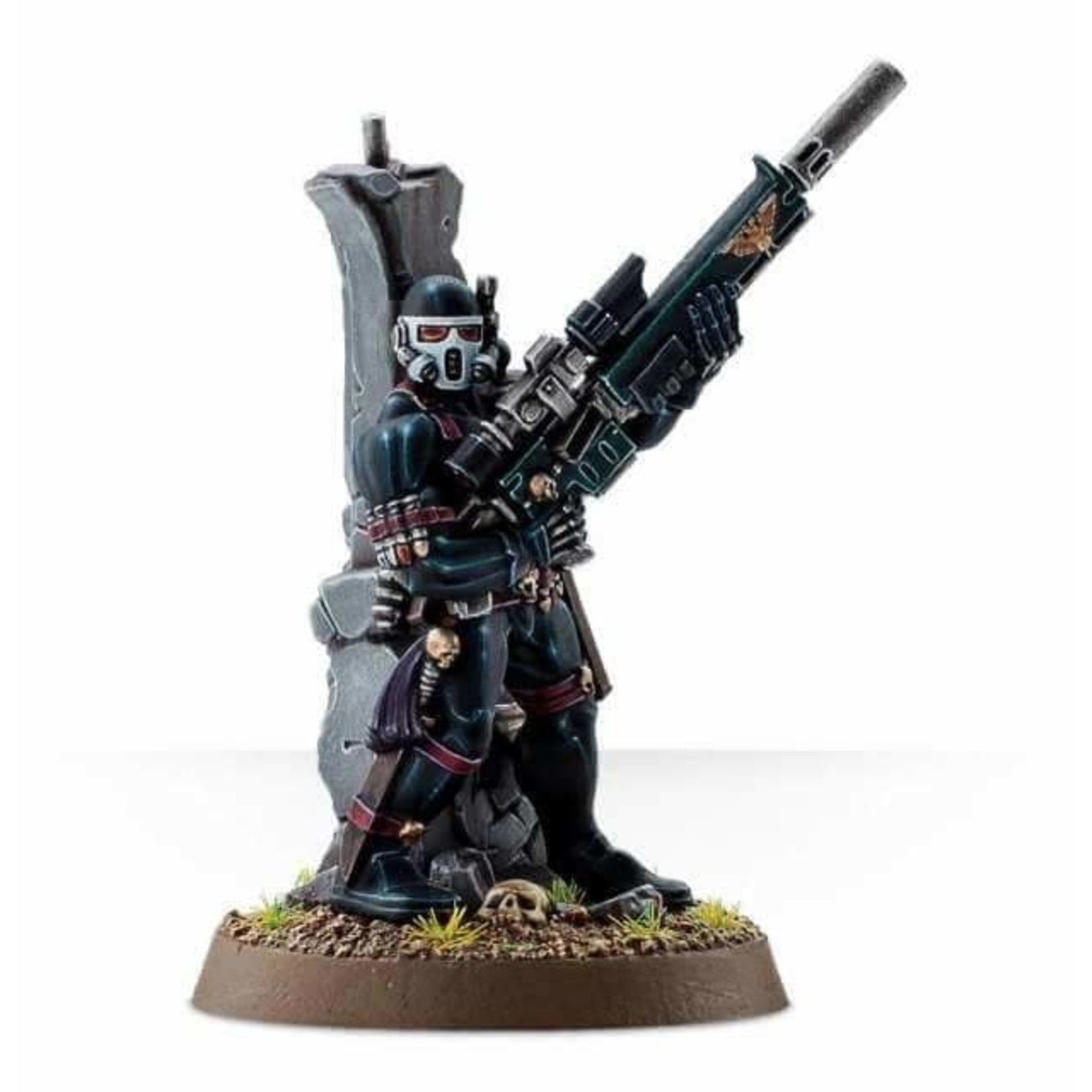 Games Workshop OFFICIO ASSASSINORUM VINDICARE ASSASSIN