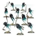 Games Workshop Nighthaunt Grimghast Reapers