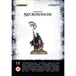 Games Workshop Deathmages Necromancer