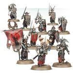 Games Workshop Deathrattle Grave Guard