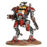 Games Workshop IMPERIAL KNIGHTS: ARMIGER WARGLAIVES