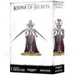 Games Workshop Daemons Of Slaanesh Keeper Of Secrets