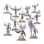 Games Workshop Daemons Of Slaanesh Daemonettes