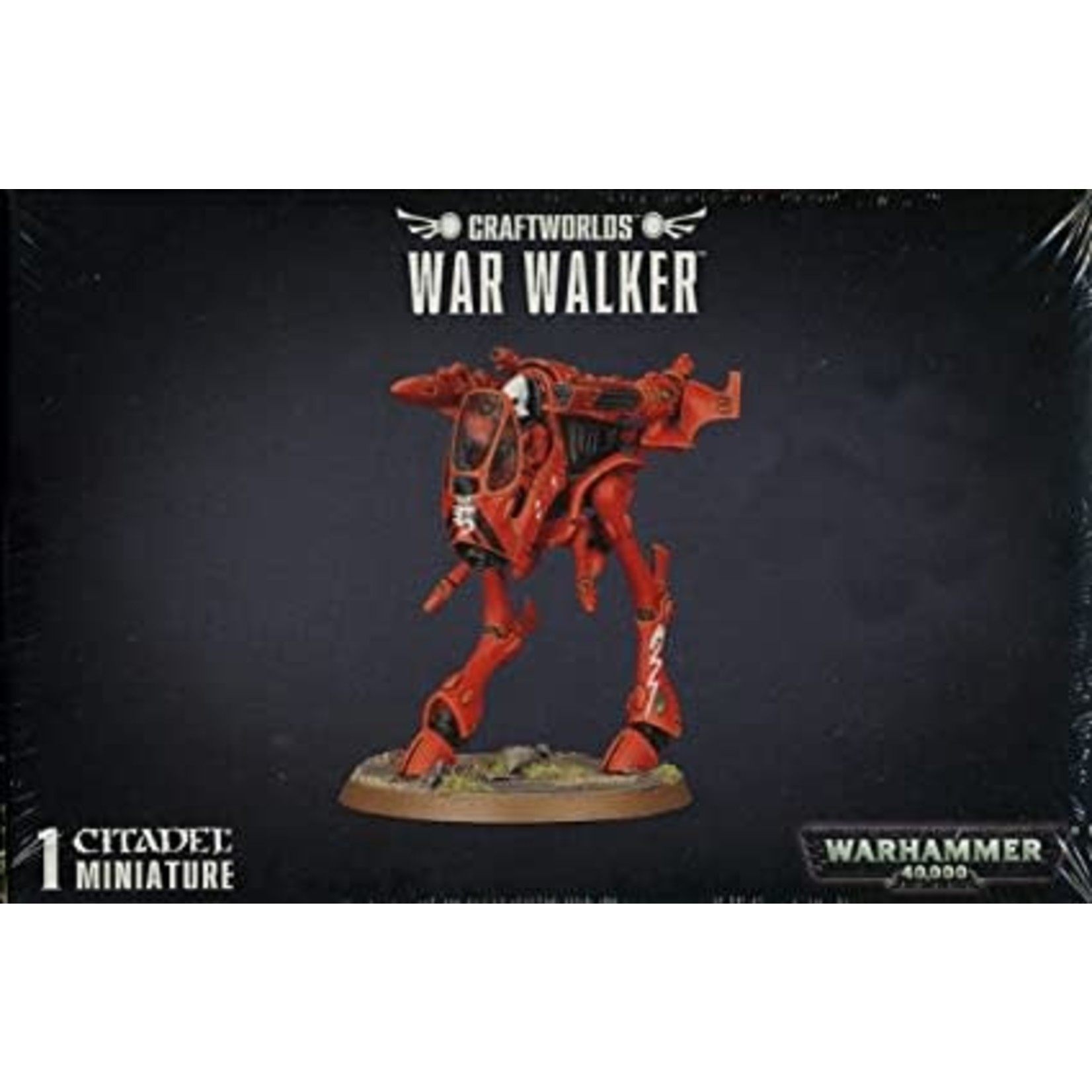 Games Workshop CRAFTWORLDS WAR WALKER