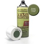 THE ARMY PAINTER Color Primer Army Green