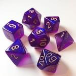 Borealis 2: Poly Royal Purple/Gold (7)