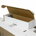 BCW 800 Count Box