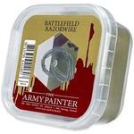 THE ARMY PAINTER BATTLEFIELDS RAZORWIRE