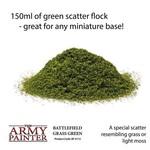 THE ARMY PAINTER BATTLEFIELD GRASS GREEN