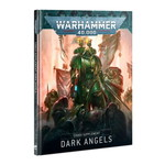 Games Workshop Codex Supplement: Dark Angels