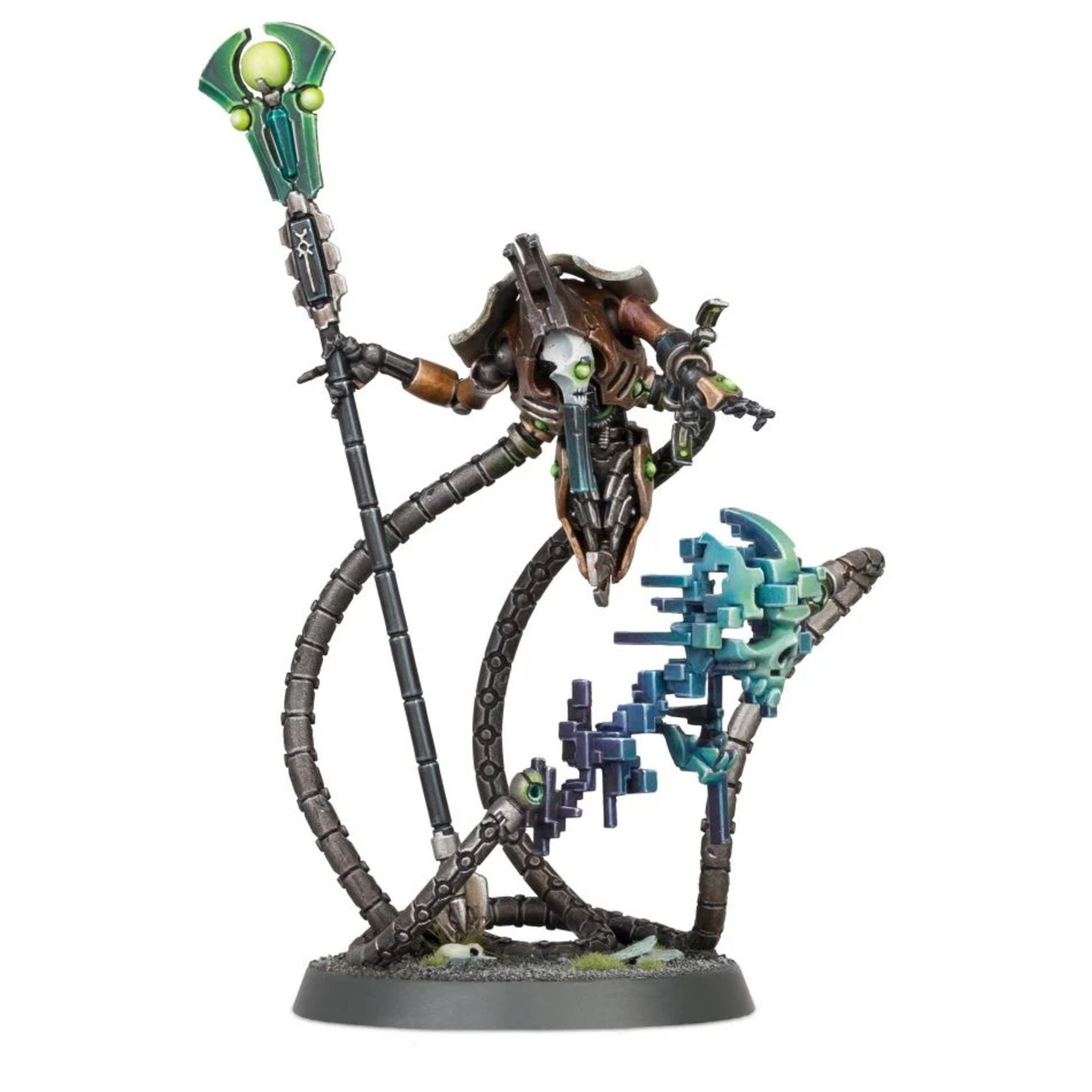 Games Workshop Psychomancer