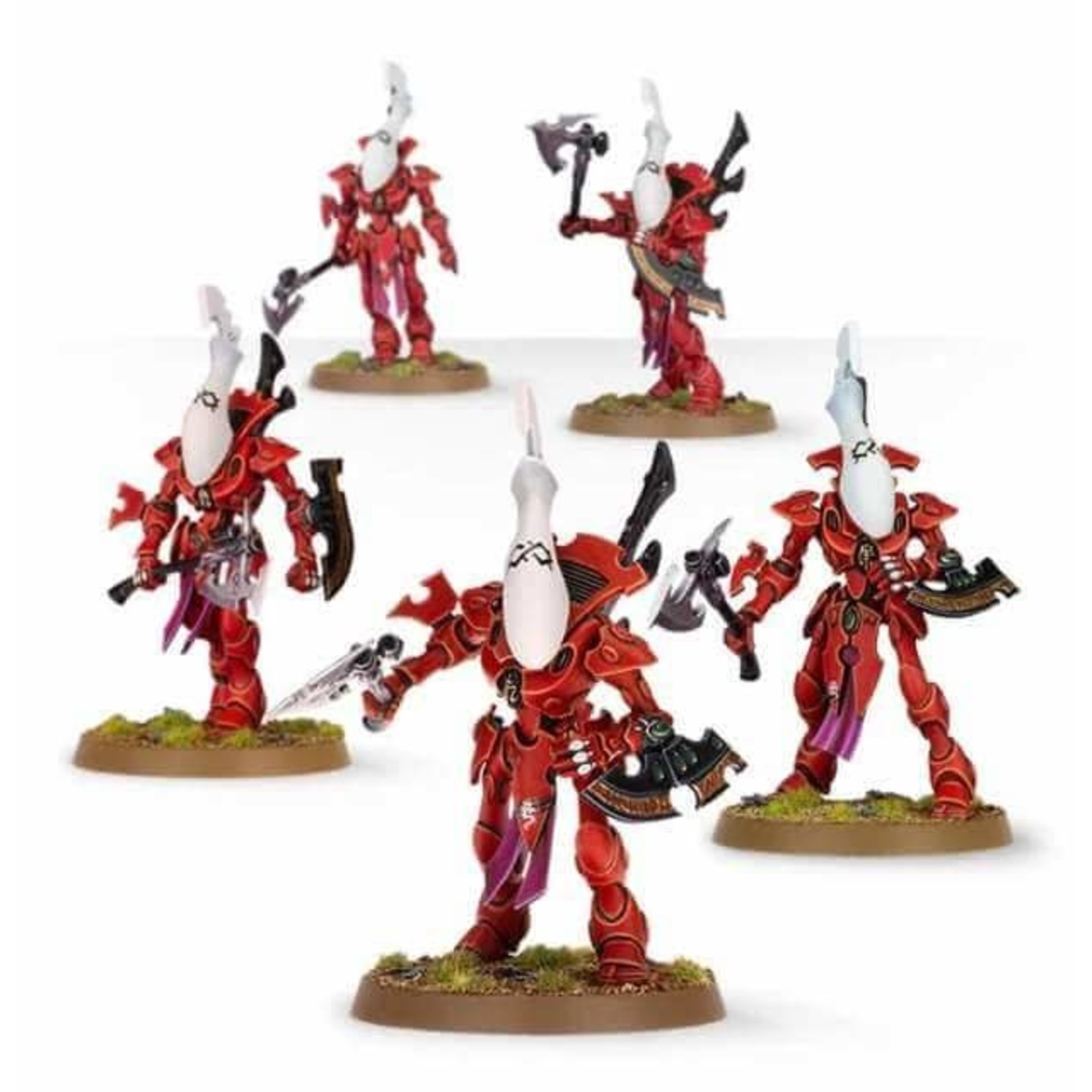 Games Workshop CRAFTWORLDS WRAITHGUARD
