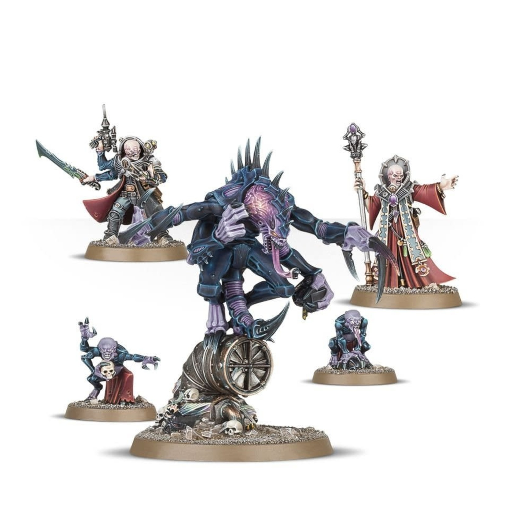 Games Workshop GENESTEALER CULTS BROODCOVEN