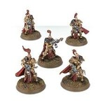 Games Workshop ASTRA TELEPATHICA SISTERS OF SILENCE