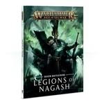 Games Workshop Battletome: Legions Of Nagash
