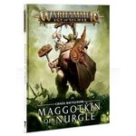 Games Workshop Battletome: Maggotkin Of Nurgle