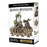 Games Workshop Start Collecting! Skaven Pestilens