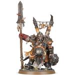 Games Workshop Ogor Mawtribes: Tyrant