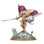 Games Workshop Sigvald, Prince of Slaanesh