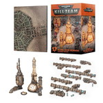 Games Workshop Kill Team Killzone: Sector Mechanicus Environment Expansion $100