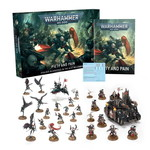 Games Workshop Piety and Pain
