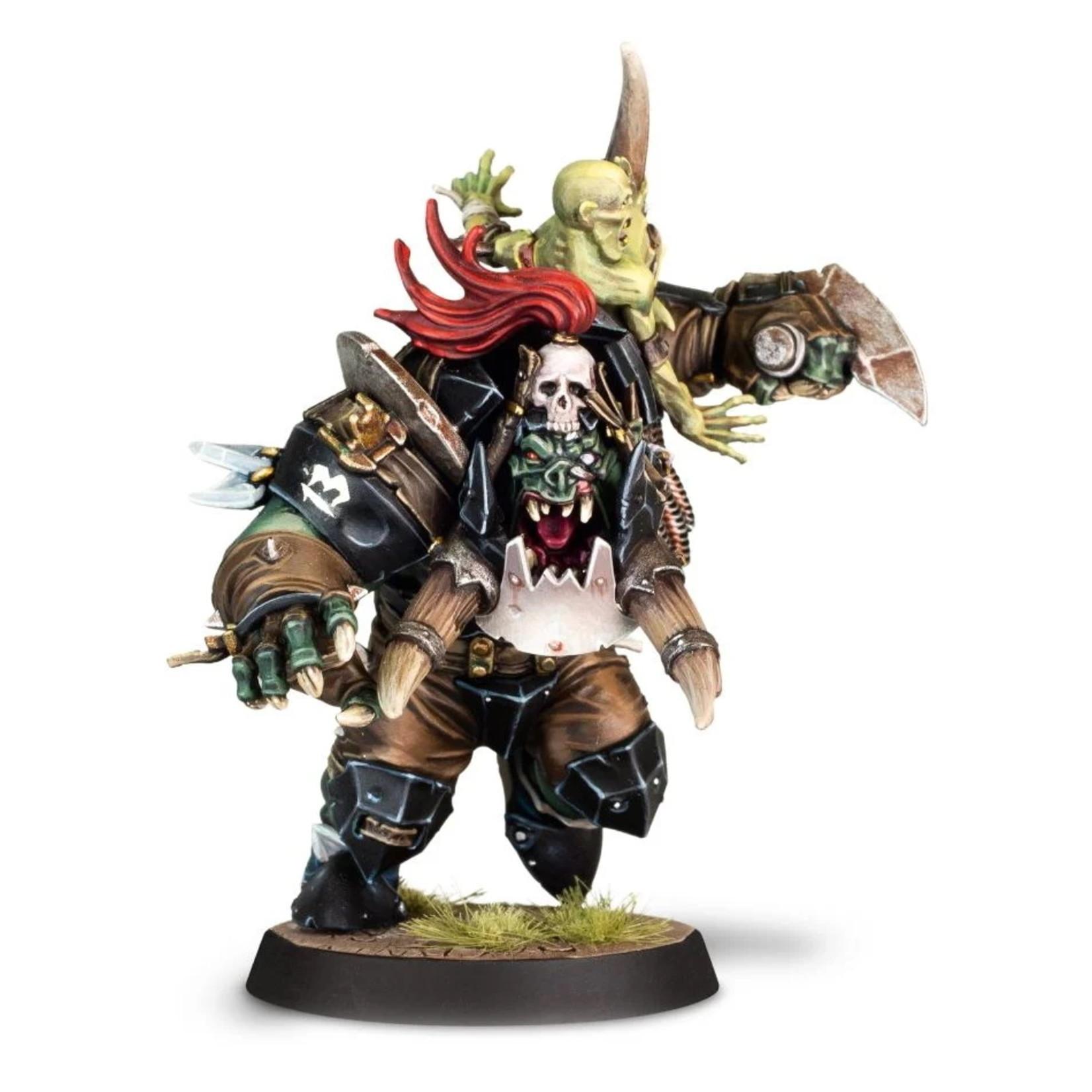 Games Workshop Varag Ghoul-Chewer