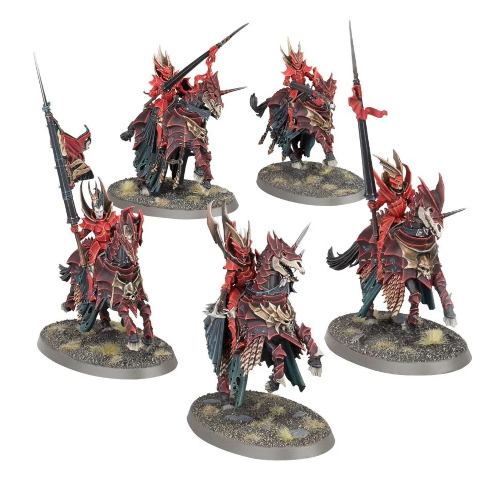 Games Workshop Blood Knights