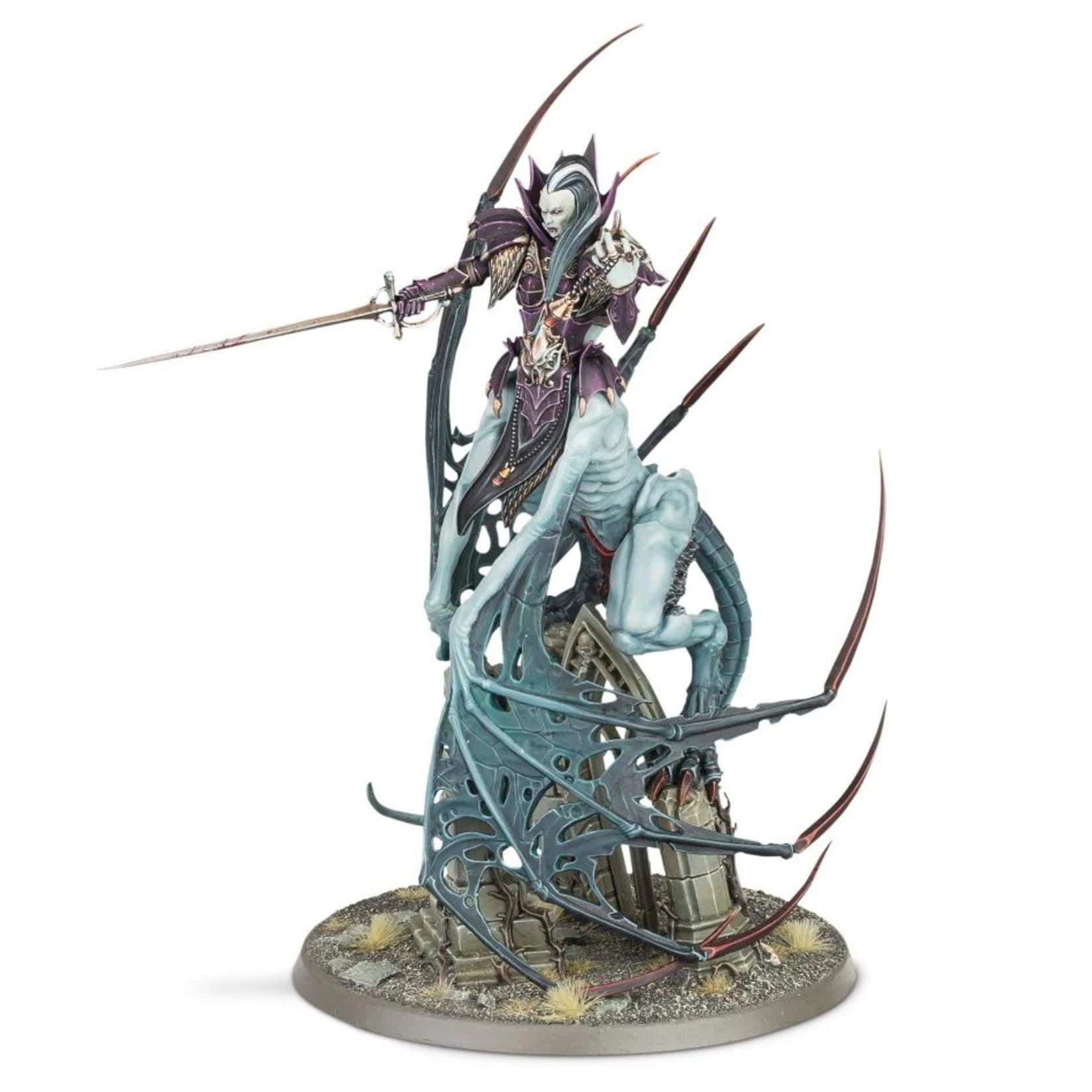 Games Workshop Lauka Vai, Mother of Nightmares