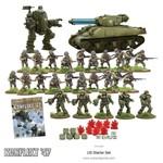 Warlord Games Konflikt 47 US Starter Set