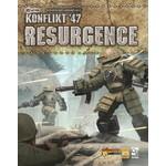 Warlord Games Konflikt 47 Resurgence