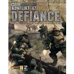 Warlord Games Konflikt '47 Defiance
