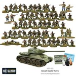 Warlord Games Soviet Starter Army