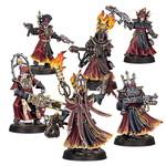 Games Workshop Cawdor Redemptionists