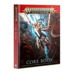 Games Workshop Warhammer Age of Sigmar Core Book