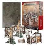 Games Workshop Warhammer Age of Sigmar: Extremis Edition – Realmscape Expansion Set