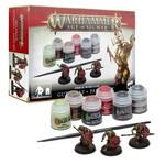 Games Workshop Orruk Warclans Gutrippaz + Paints Set