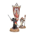 Games Workshop Aestred Thurga, Reliquant at Arms