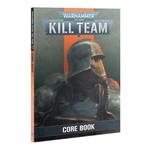 Games Workshop Warhammer 40,000: Kill Team Core Book