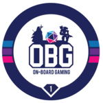 OBG OBG Objective Marker Set (40k)