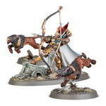 Games Workshop Knight-Judicator with Gryph-hounds