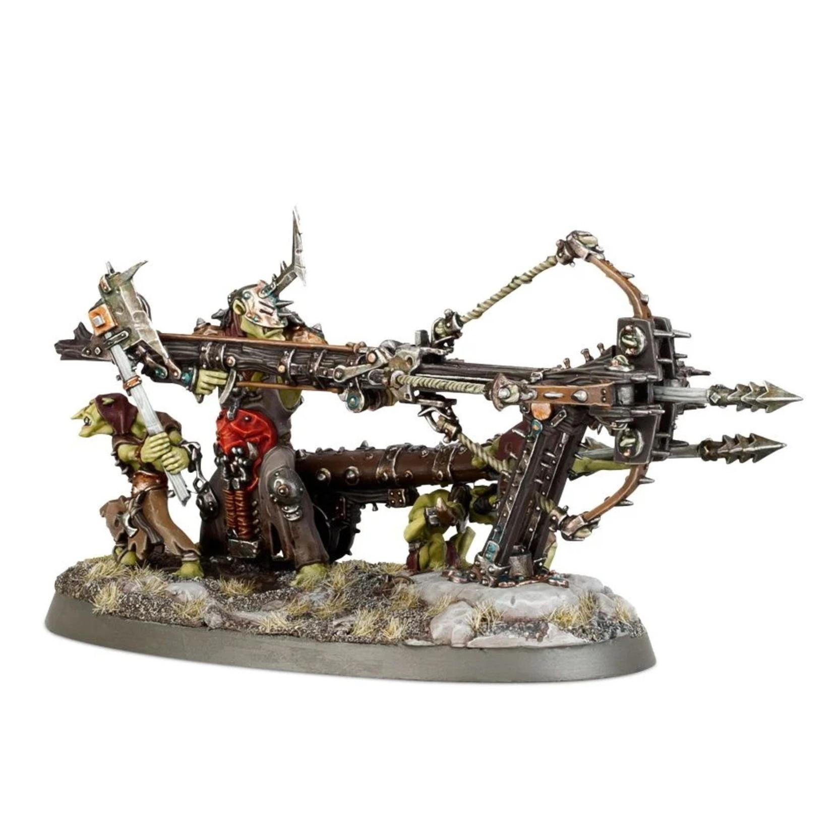 Games Workshop Beast-skewer Killbow