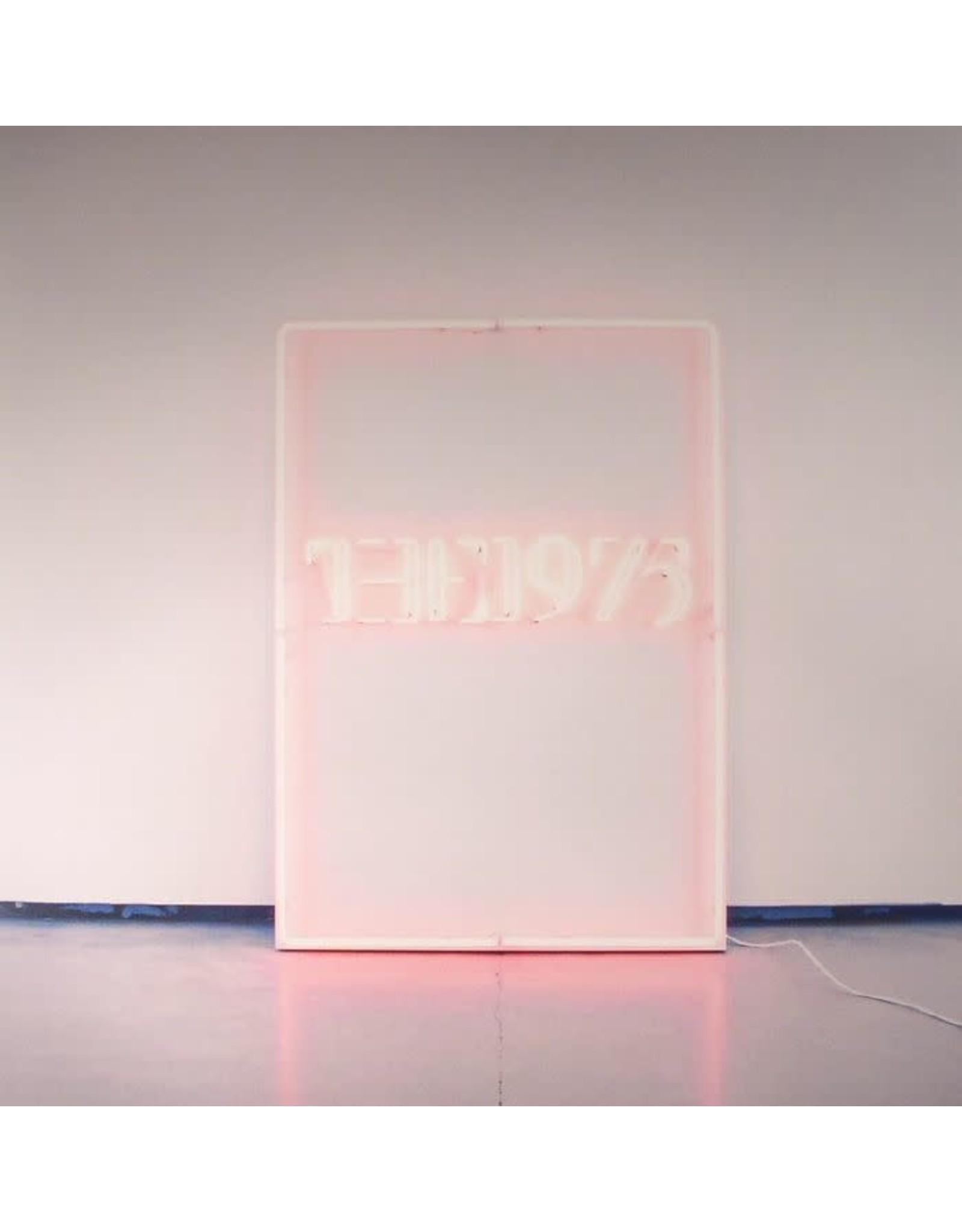 The 1975 - I Like It When You Sleep (Clear Vinyl)