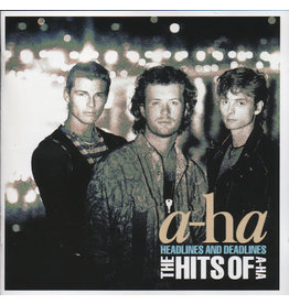 a-ha - Headlines & Deadlines (Greatest Hits)